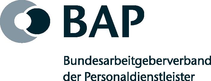 Logo BAP