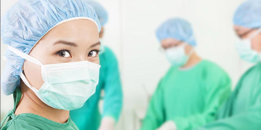 Klinik: Anästhesietechnische Assistenz (m/w) - 01277 Dresden ...